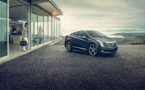 The 2016 Cadillac ELR gets a lower price and a faster spring for the new year.