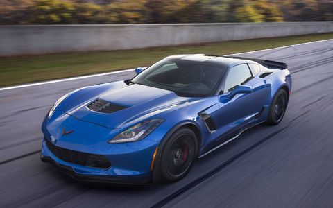 The Chevrolet Corvette Z06 is a track-focused sports car that has some track-related overheating issues. Apparently, Chevy has a solution for future Z06 'Vettes and a fix for previously built cars.