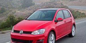 Volkswagen diesel buyers are starting to look elsewhere when they need a new car because of the VW diesel scandal.