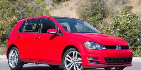 Ride-sharing company Gett has a big, new partner in Volkswagen.