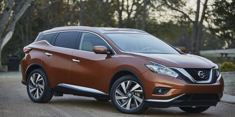 Volume at the Nissan division rose 1.7 percent in July, behind a record 57,794 crossover, SUV and truck sales for the month.