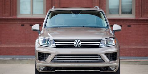 VW now indicates that vehicles equipped with 3.0-liter TDI engines are affected by the emissions-cheating software as well.