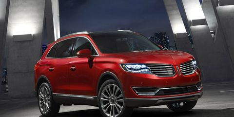 The all-new Lincoln MKX further strengthens Lincoln's position in the midsize luxury utility segment.