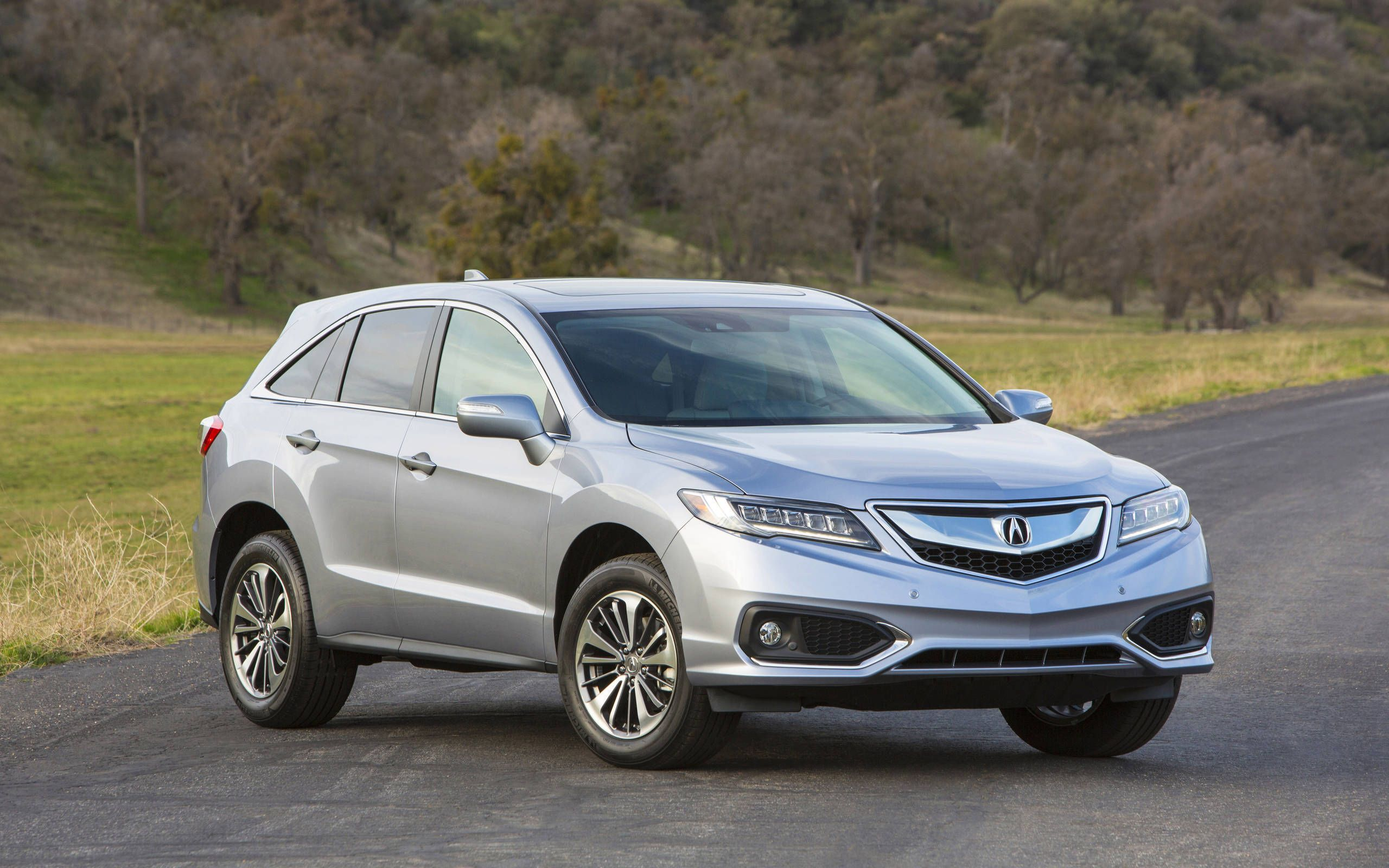 2016 Acura Rdx Drive Review Most Improved Player