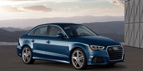 Replacing the outgoing 1.8-liter turbocharged I4 and six-speed dual-clutch transmission combo is a 2.0-liter turbocharged I4 and seven-speed DCT.