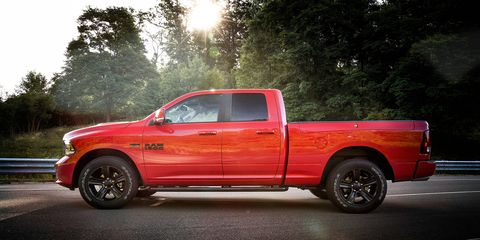 Sources say the Sterling Heights Assembly Plant is to build nearly 325,000 redesigned Ram 1500s in 2018.