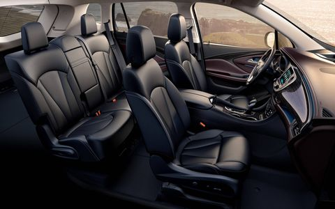 Heated front seats are standard, heated rear seats are standard on Essence and Premium trims and ventilated and cooled front seats are standard on Premium II trim.