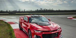 A photo gallery for the 2017 Chevrolet Camaro ZL1.