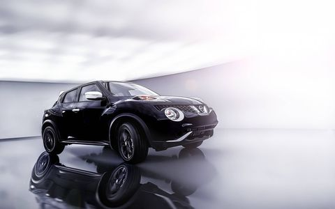 The Black Pearl name comes from a special edition of the Nissan 280Z.