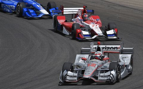 Simon Pagenaud kicked off defense of his 2016 Honda Indy Grand Prix of Alabama win by leading opening practice Friday at Barber Motorsports Park. Posting a fast lap of 1 minute, 7.7134 seconds (122.280 mph), Andretti Autosport's Marco Andretti put his No. 27 Honda atop the time sheets in Practice 2 later in the day.