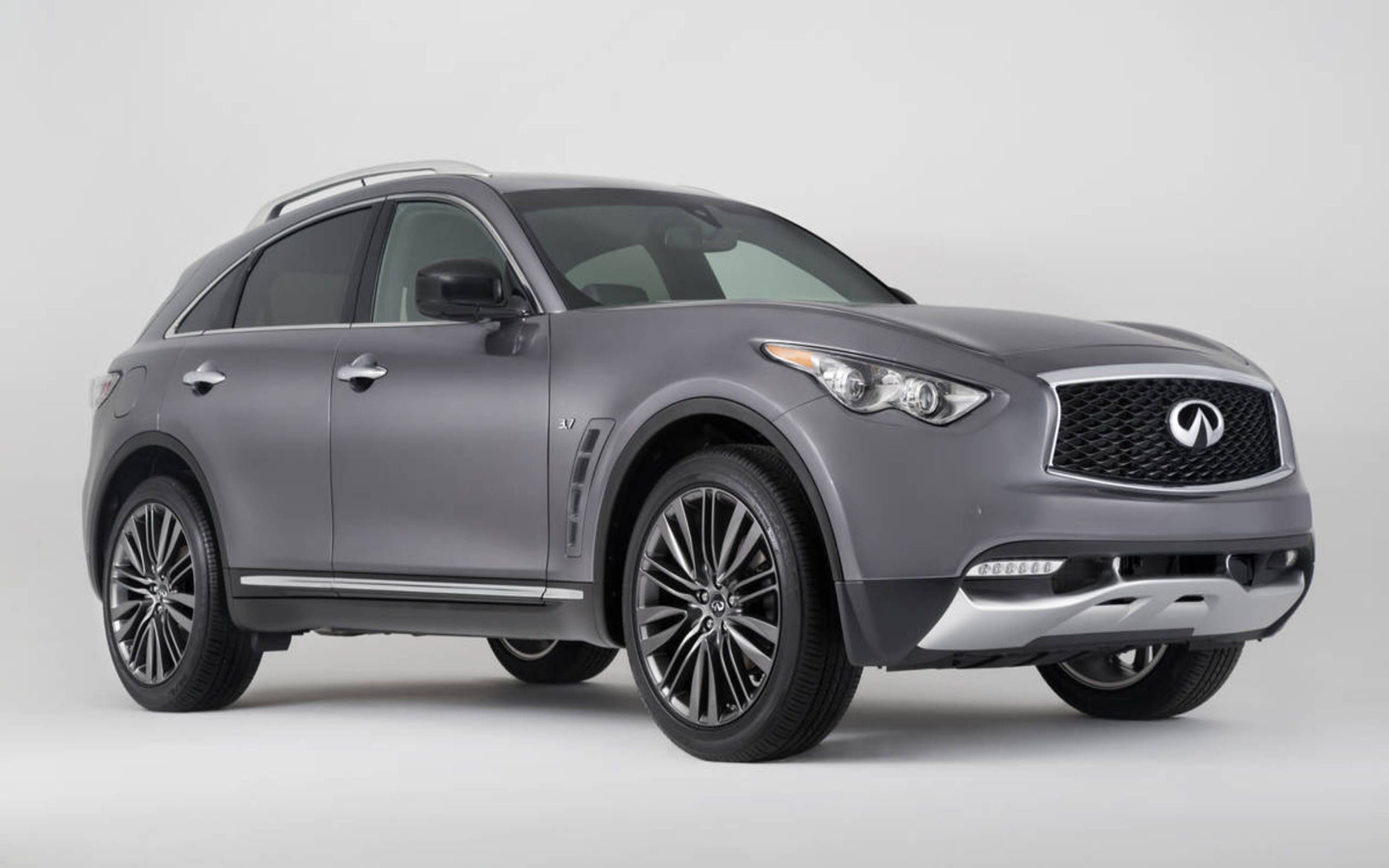 The Infiniti Qx70 Is Dead But Its