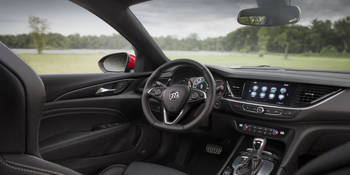 gallery 2018 buick regal gs interior images gallery 2018 buick regal gs interior
