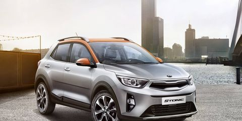 The Stonic will go on sale in Europe during the last quarter of 2017, but Kia has not confirmed this pocket SUV for the States.