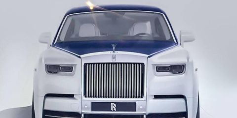 Entrepreneurs, presidents-for-life, presidents-in-exile, leaders-in-waiting, leaders-in-London-exile, ousted presidents-for-life, oilmen, oilwomen, oligarchs and minigarchs: Your chariot awaits your order of loud exterior colors.