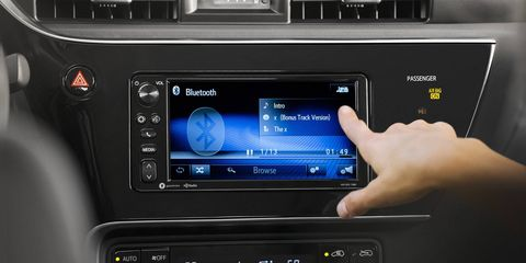 A recent study from the AAA Foundation for Traffic Safety found that built-in vehicle infotainment systems are more distracting to drivers than Apple CarPlay or Google's Android Auto.