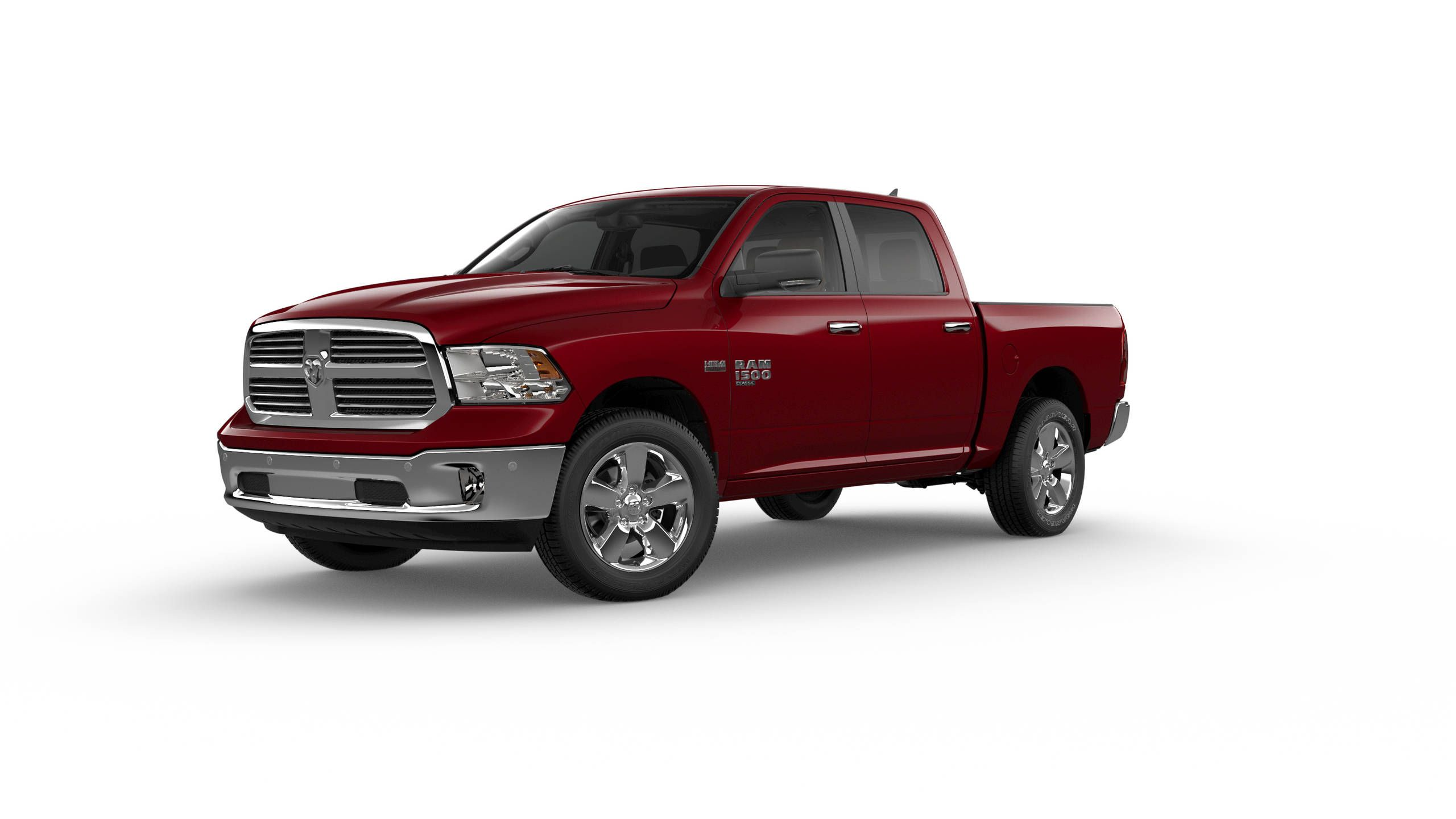 Ram 1500 Classic Will Be Offered Alongside New Ram 1500 Launched This Year
