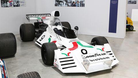 1973 Brabham BT42