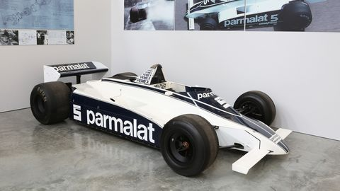 1980 Brabham BT49