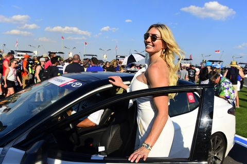 Sights from the NASCAR action at Charlotte Motor Speedway, Sunday May 26, 2019