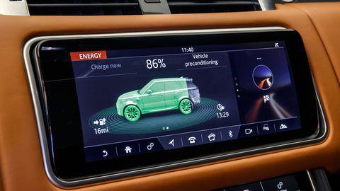 Vehicle, Car, Multimedia, Technology, Electronic device, Electronics, Range rover, Hatchback, Gadget, Family car,