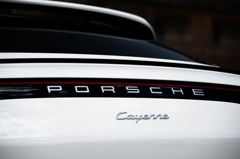 Here are some of the details of thePorsche Cayenne Coupe, including the3.0-liter V6 making335 horsepower.