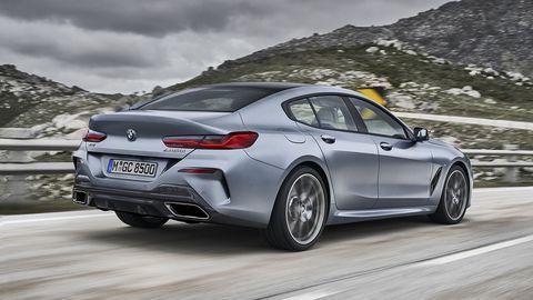 Land vehicle, Vehicle, Car, Luxury vehicle, Personal luxury car, Automotive design, Performance car, Bmw, Mid-size car, Executive car,