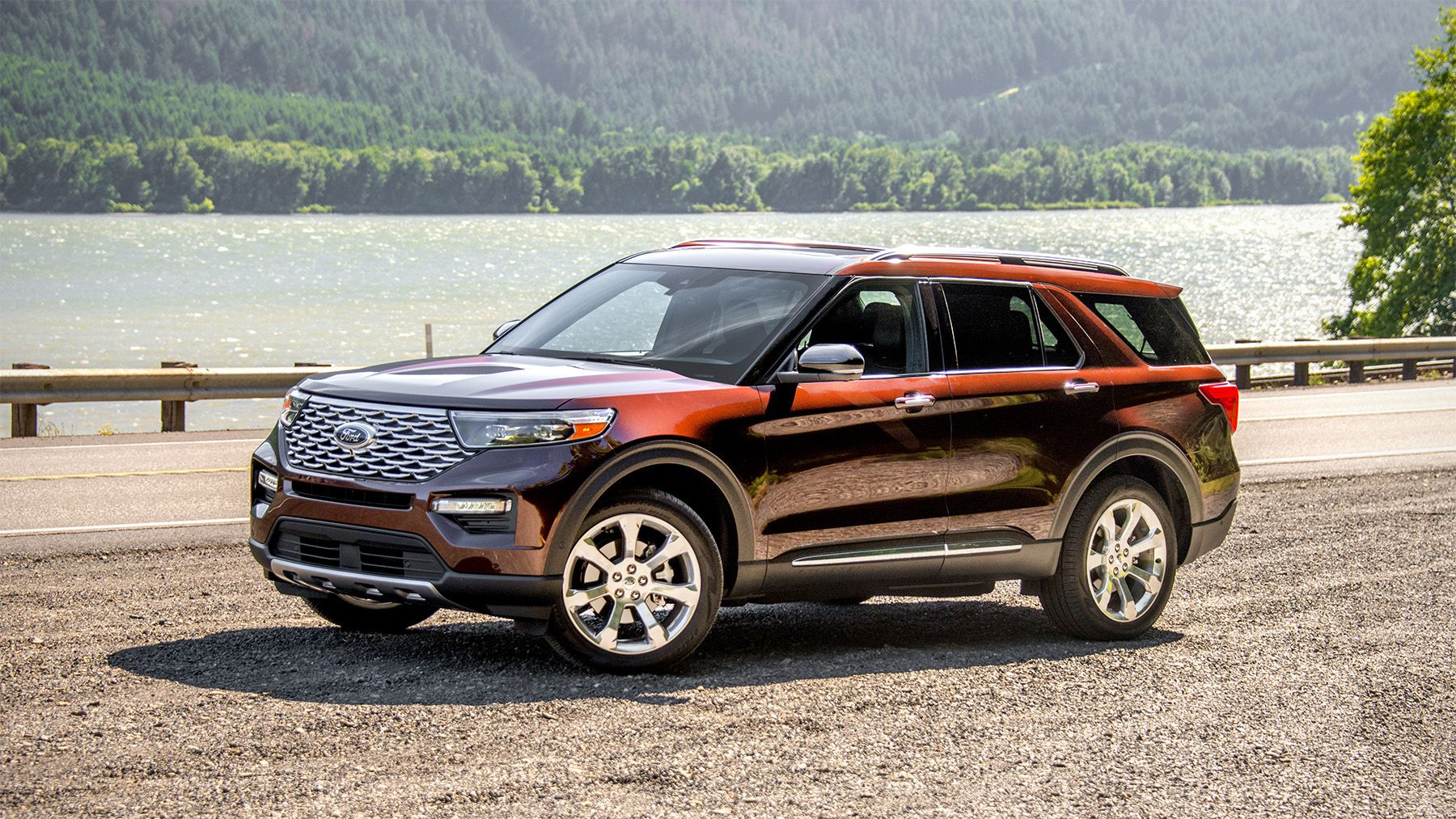 2020 Ford Explorer Review Driving Impressions Specs Safety Tech Options Price And Photos