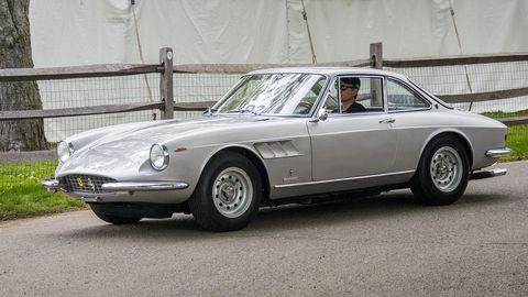 Ferrari 330.