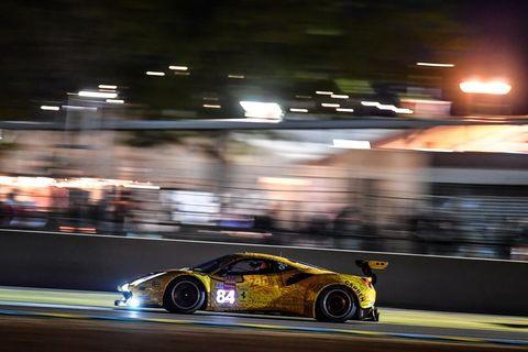 Automotive design, Vehicle, Endurance racing (motorsport), Performance car, Car, Yellow, Supercar, Sports car, Sports car racing, Motorsport,