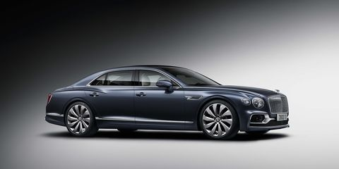 Land vehicle, Vehicle, Luxury vehicle, Car, Sedan, Bentley mulsanne, Automotive design, Bentley, Full-size car, Personal luxury car,