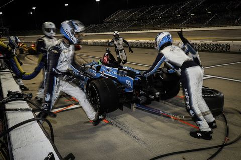 Sights from the IndyCar Series Iowa 300 at Iowa Speedway July 20-21, 2019