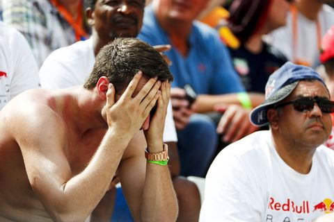 Sights from the F1 action ahead of the German Grand Prix at Hockenheim , Saturday July 27, 2019