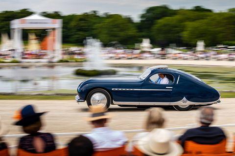 Land vehicle, Vehicle, Car, Classic, Classic car, Automotive design, Vintage car, Antique car, Sports car, Coupé,