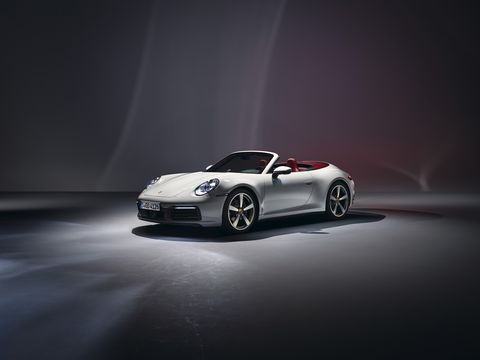The 992 chassis 911 Carrera continues the influx of next-generation Porsche sports cars entering the fold