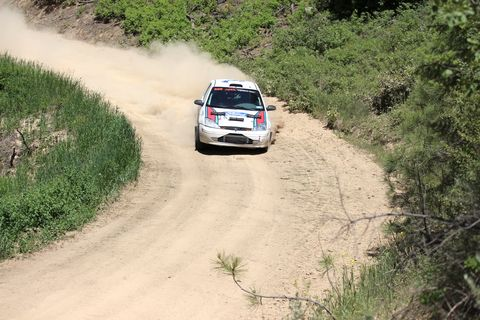 Land vehicle, Vehicle, Rallying, Dirt road, World rally championship, Regularity rally, Motorsport, Car, Racing, Plant community,
