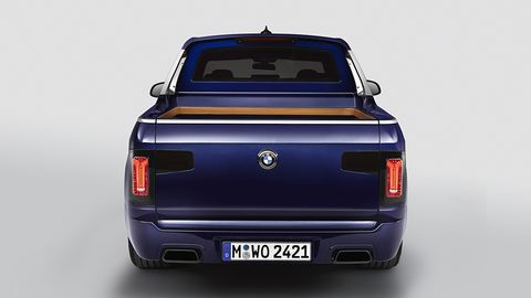 Land vehicle, Vehicle, Car, Pickup truck, Motor vehicle, Automotive exterior, Truck, Automotive design, Automotive lighting, Truck bed part,