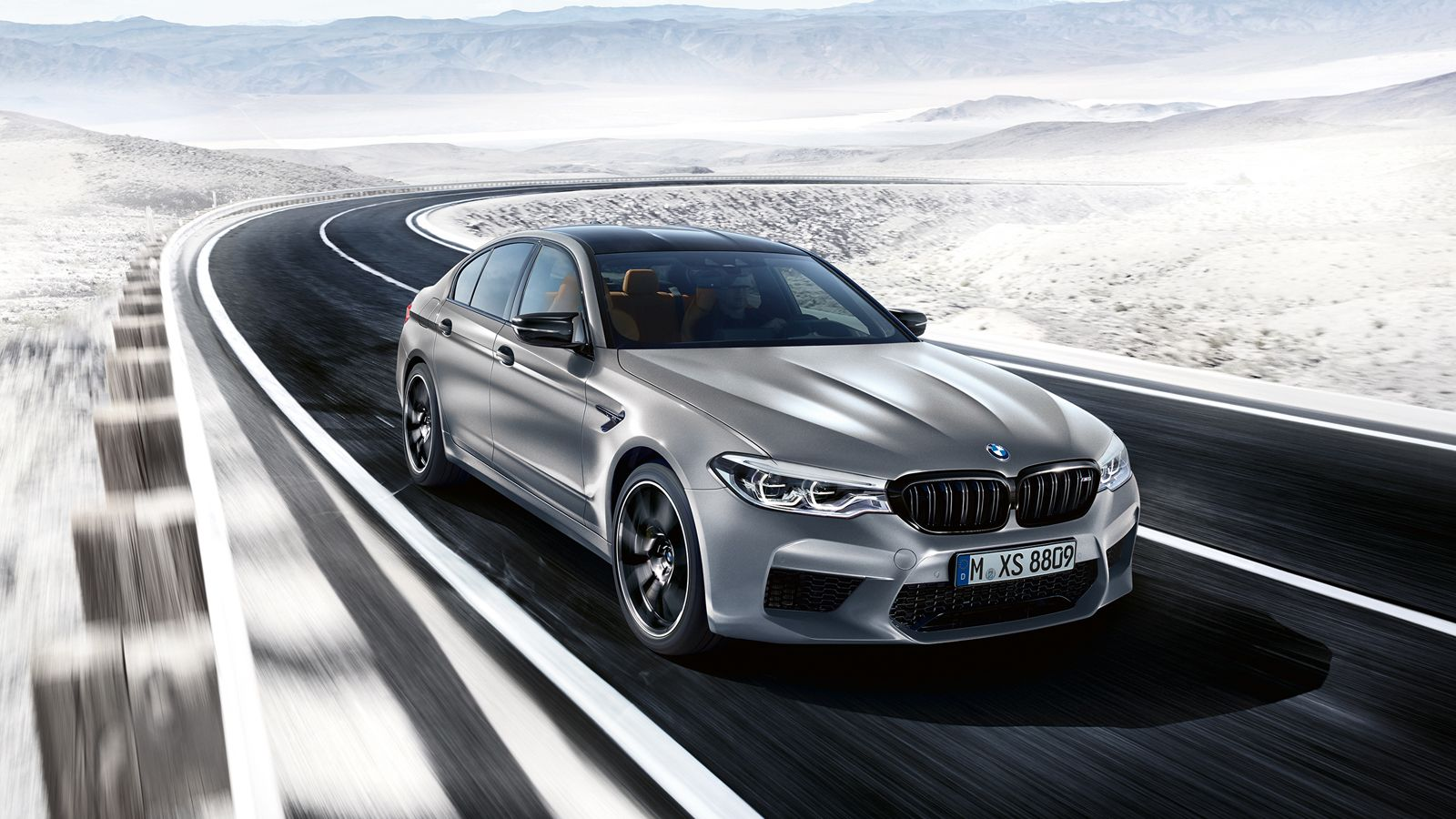 2019 Bmw M5 Competition Drive Review Everything You Need To Know