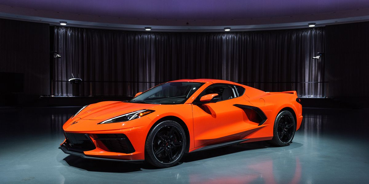 Official 0-60 mph times confirm the 2020 Chevrolet Corvette is supercar-fast