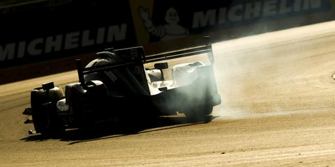 Sights from the WEC 4 Hours of Silverstone Saturday August 31, 2019