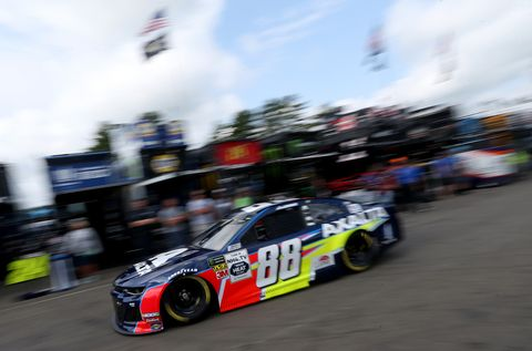 Sights from the NASCAR action at Watkins Glen International, Saturday August 3, 2019