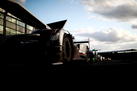 Sights from the action at the WEC 4-Hours of Silverstone, Sunday September 1, 2019