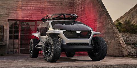 Land vehicle, Vehicle, Car, Motor vehicle, Automotive design, Concept car, Automotive tire, Tire, Toyota, Automotive exterior,