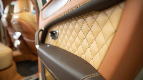 Luxury vehicle, Car, Vehicle, Automotive design, Bentley, Supercar, Leather,