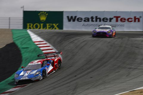 Sights from the IMSA action at the Monterey Grand Prix at Laguna Seca, Sunday Sept. 15, 2019