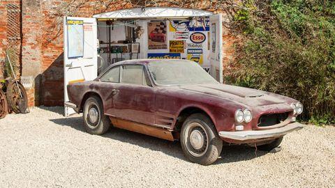 Land vehicle, Vehicle, Car, Regularity rally, Classic car, Coupé, Sedan, Maserati sebring, Convertible, Sports car,