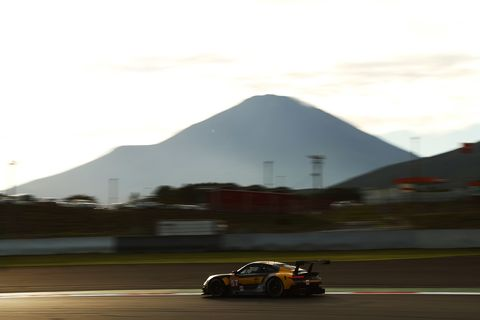 Sights from the WEC action ahead of the mSix Hours of Fuji, Saturday Oct. 5, 2019