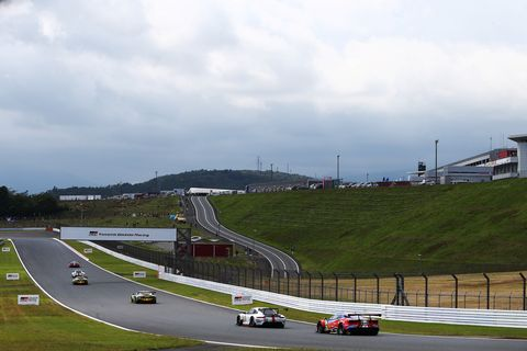 Sights from the WEC Six Hours of Fuji, Sunday Oct. 6, 2019