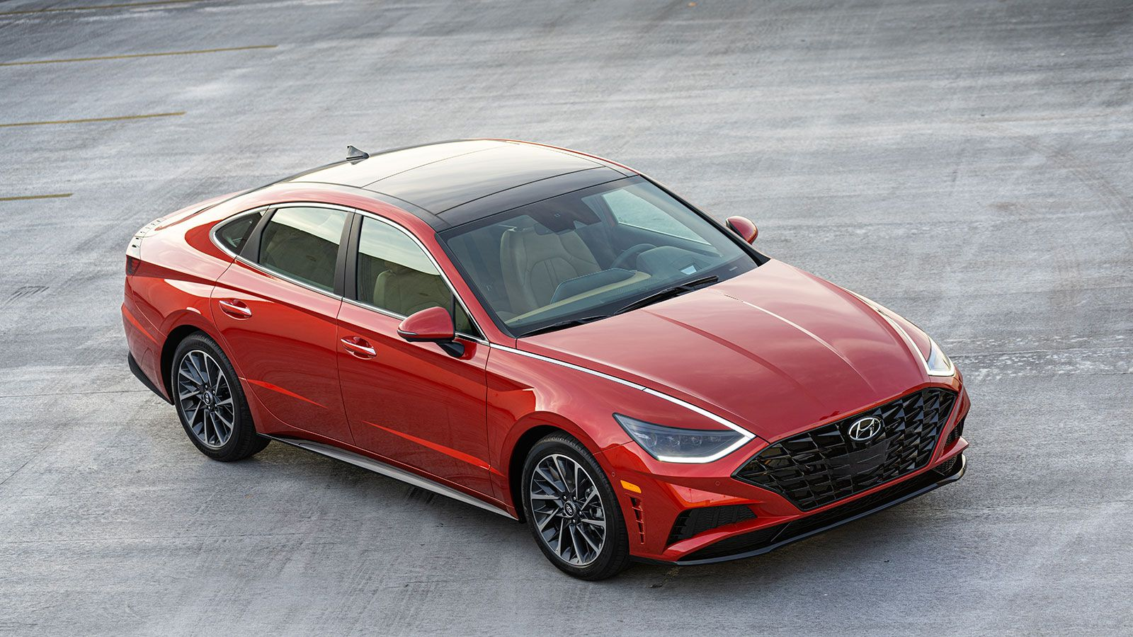 2020 Hyundai Sonata Review Everything You Need To Know