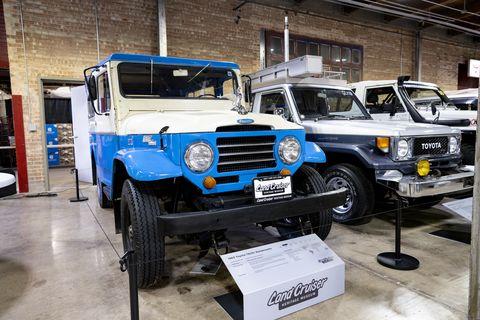 1963 TB25L Bandeirantewas sold in Brazil