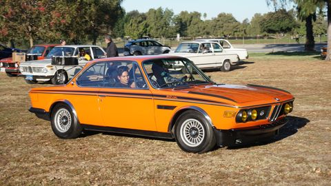 Here's the other side of the 3.0 CSL.